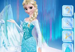 Download 58 Gambar Frozen Cantik Terbaru HD