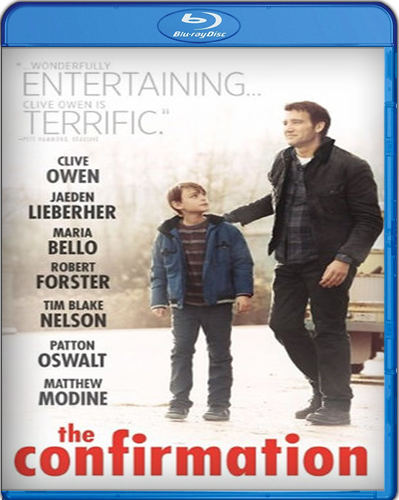 The Confirmation [BD25] [2016] [Subtitulado]