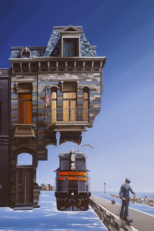 01-Olivier-Lamboray-A-Journey-Through-the-Surreal-World-in-Paintings-www-designstack-co