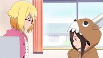 Hitoribocchi no Marumaru Seikatsu Episode 03 Subtitle Indonesia