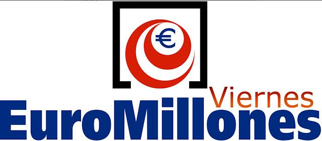 euromillones viernes