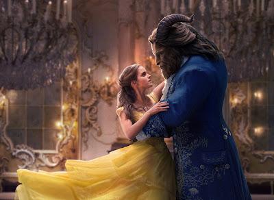 beast tersihir oleh belle