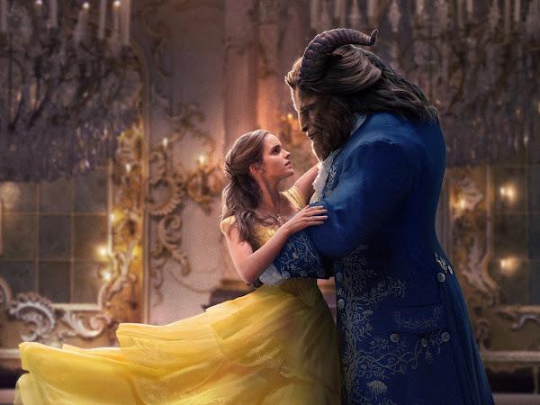 #MemesonaItu, Bagaikan Belle Yang Memesona Beast