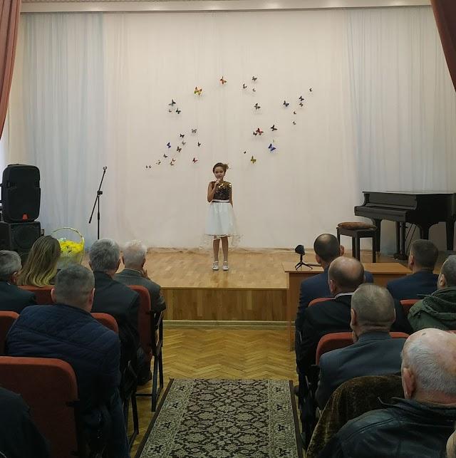У Василькові вшанували ліквідаторів аварії на ЧАЕС