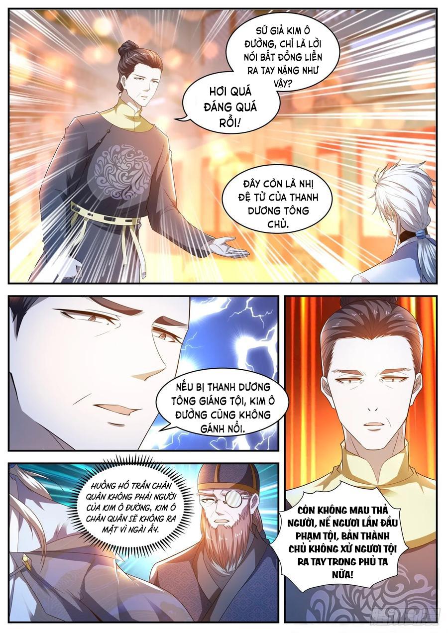 Trọng Sinh Đô Thị Tu Tiên chap 420 - Trang 14