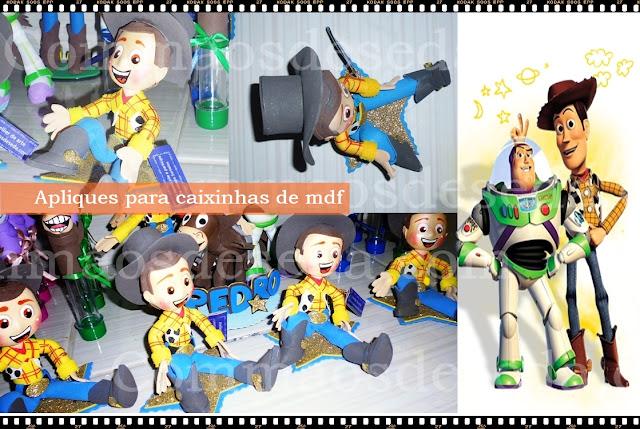 Turminha da Toy Story