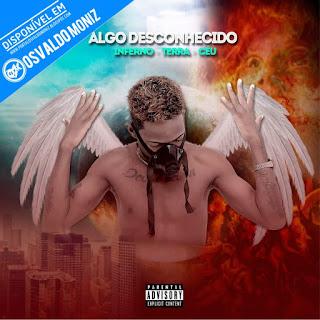 Algo Desconhecido feat. Força Suprema & Dope Boyz - VBVNR (Afro Trap)