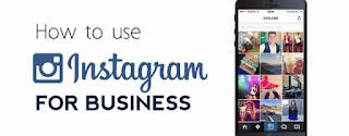 Tips Sukses Bisnis Online (Jualan) di Instagram Terampuh