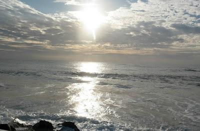 Beautiful Sunrises In North Wildwood New Jersey
