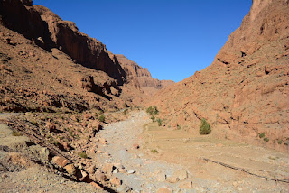Todra Maroc
