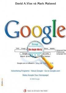 Google Câu Chuyện Thần Kỳ