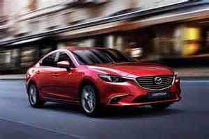 Terkecuali bakal mendatangkan versus facelift crossover Mazda CX-5, PT Mazda Motor Indonesia (MMI) juga meluncurkan Mazda6 Skyactive facelift juga sebagai big sedan revolusioner yang bakal mengaspal satu minggu lagi.
