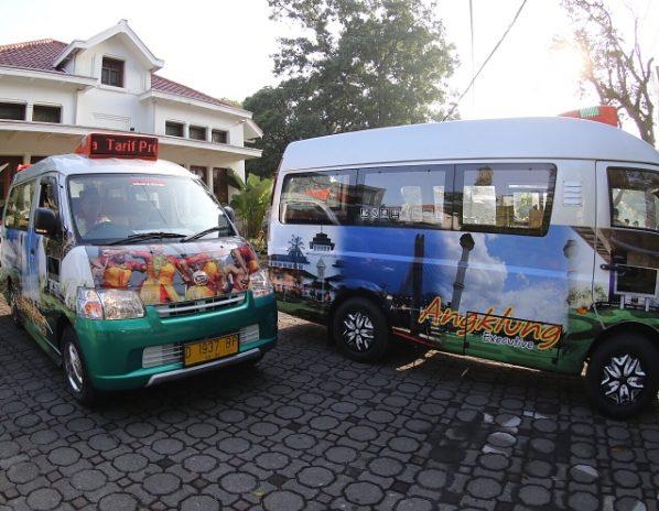 WiFi Gratis dan Full AC, Angkot di Bandung Ini Jadi Angkot Termewah di Indonesia