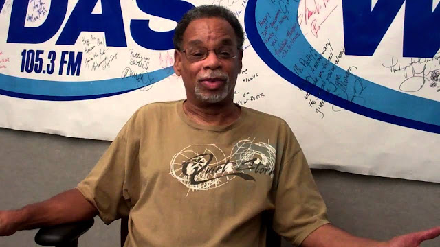 Image result for tony brown wdas