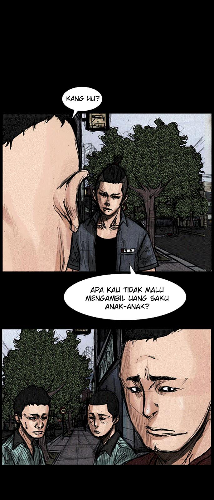 Komik dokgo 041 - chapter 41 42 Indonesia dokgo 041 - chapter 41 Terbaru 2|Baca Manga Komik Indonesia