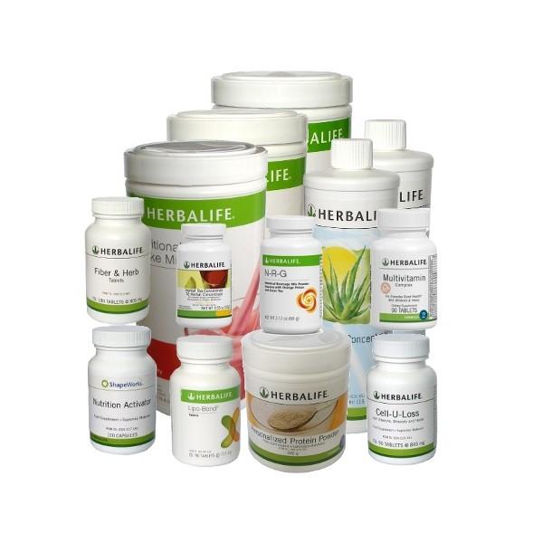 Shake Herbalife: Garantia de um corpo em forma