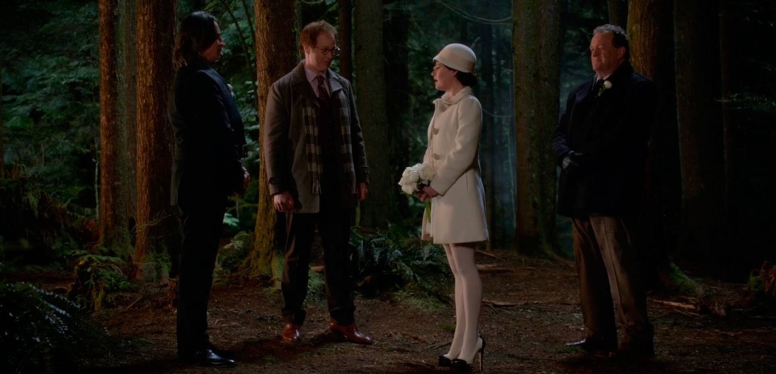 Once Upon a Time 3x22