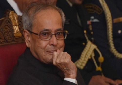 president-india