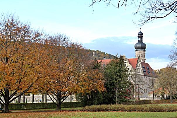 schlosspark-weikersheim