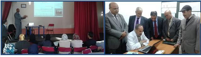 """توقيع اتفاقية شراكة مع """"تمكين""""بأكاديمية مراكش آسفي"""