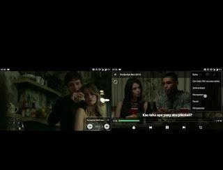 Cara Memperbaiki Kecepatan Subtitle Video Dengan MX Player 3