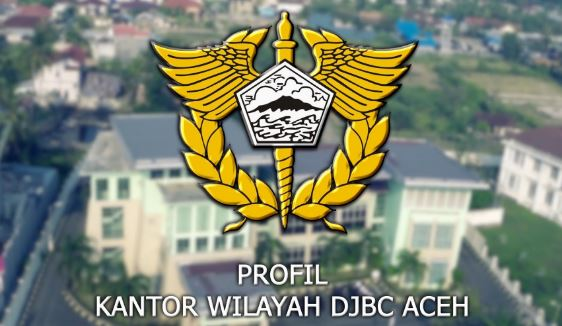 Kantor Bea Cukai Aceh