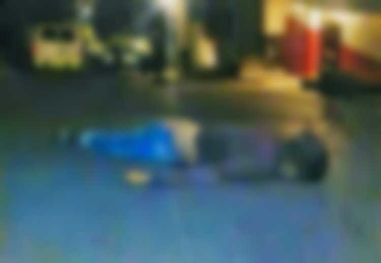 Ejecutan a dos hombres en Tlanepantla, Estado de México