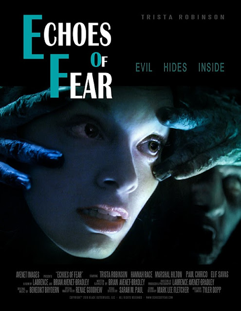 Echoes of fear image