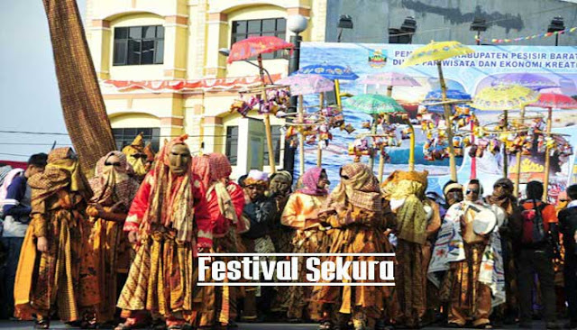 Festival Sekura Lampung