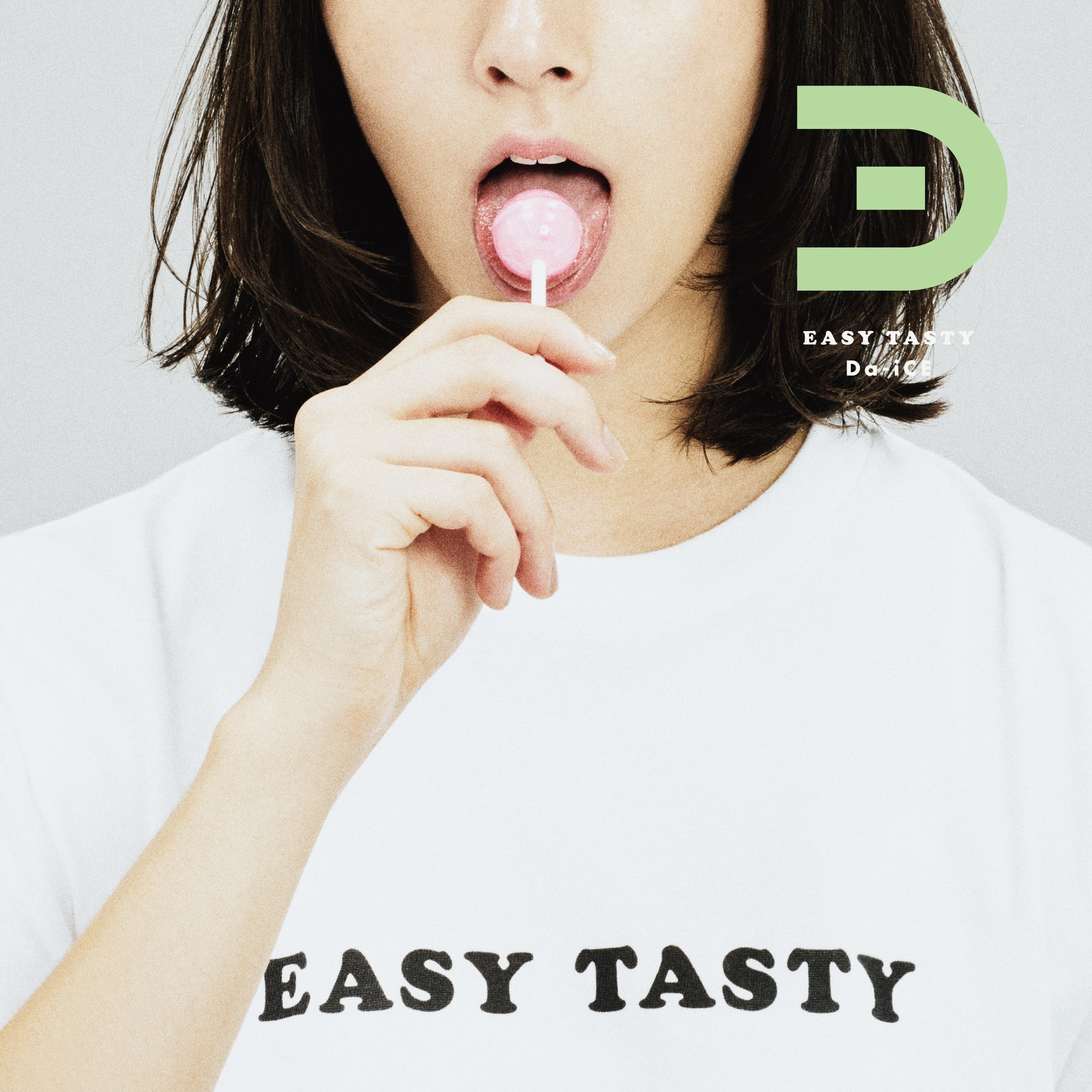 Da-iCE - Easy Tasty [2020.12.23+MP3+RAR]