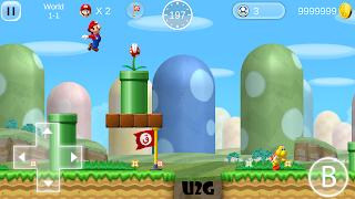Super Mario 2 HD v1.0 Mod