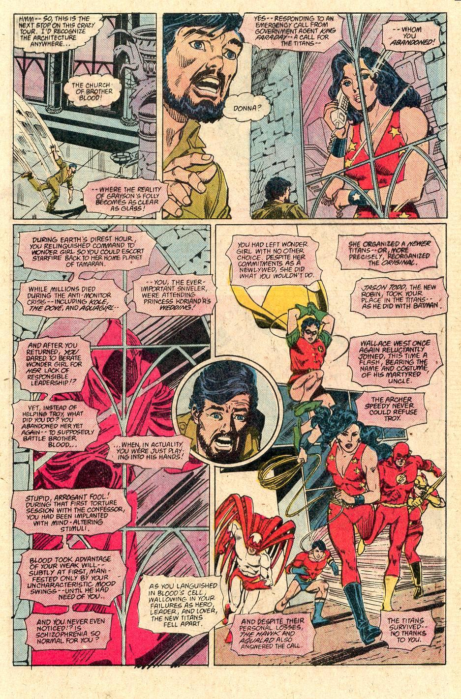 Read online Secret Origins (1986) comic -  Issue # _Annual 3 - 56