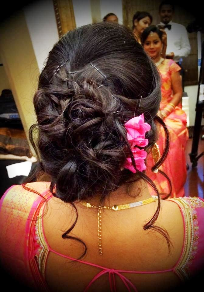 Hairstyle simple khopa 33+ Long
