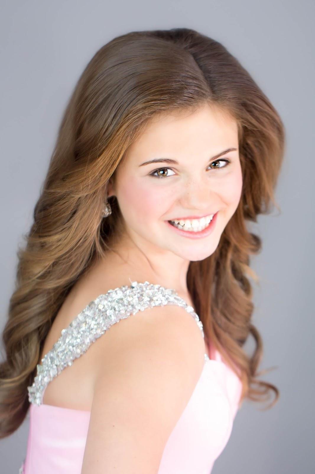 Miss Nebraska Teen 51