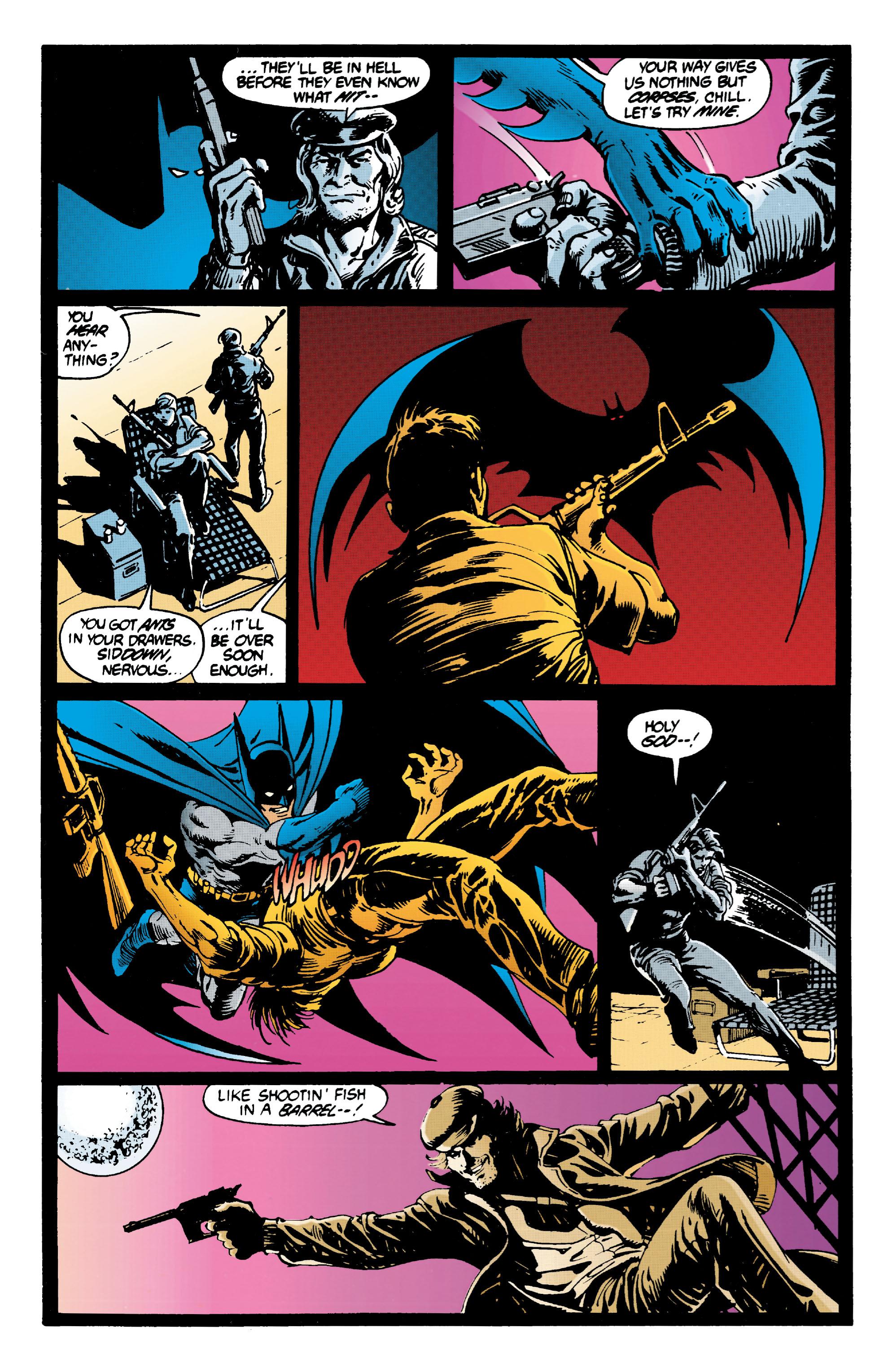 Detective Comics (1937) 577 Page 4