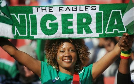 Opinion: Dear Super Eagles, We must win in Ethiopia!