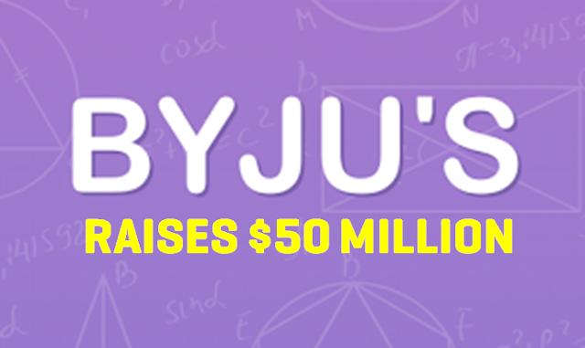 Byjus funding