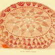Antique Crochet Doily