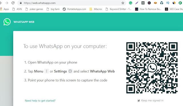 watsappweb