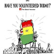 Why you should volunteer, including to #volunteeringh for National Volunteer Day (#NVDay)