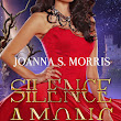 Silence Among Stars Release Day!!!