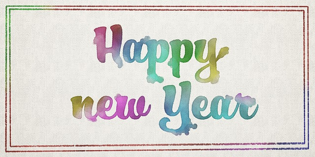 Happy New Year Wishes And Massage - New Year Quotes