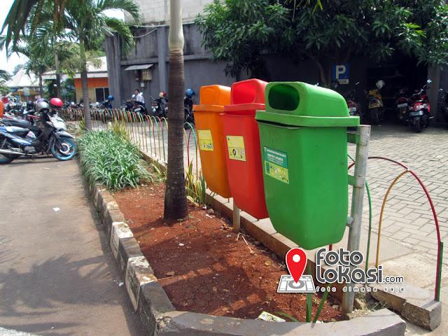 Lingkungan yang Bersih dan Rapi
