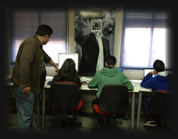 GNU Linux y Software Libre - Guadalinfo Génave - Jaén