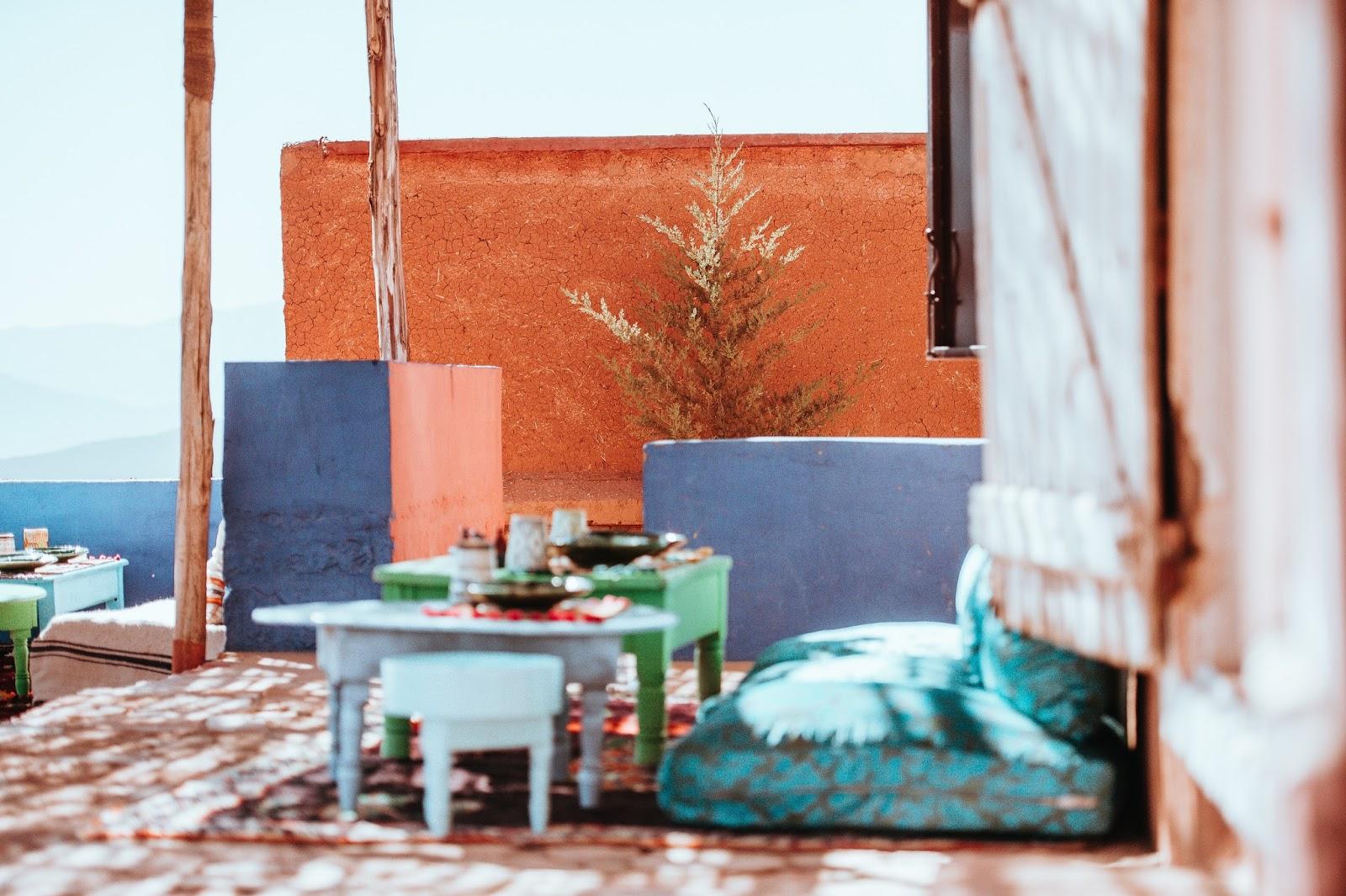 webookontour: Marrakesch - Online Reisebüro webook.ch Blog