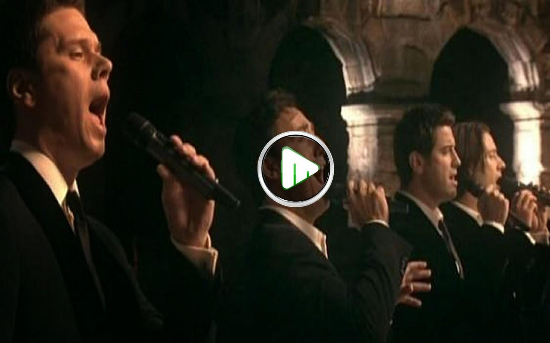 Il divo amazing grace dimelo en v deos - Il divo amazing grace video ...