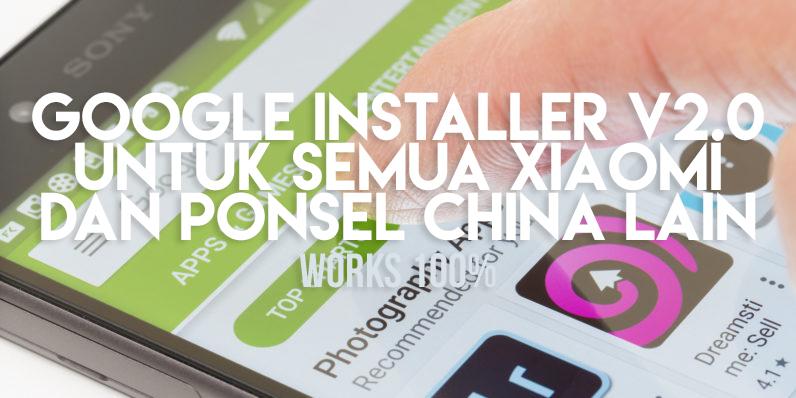 Google Installer Apk Miui