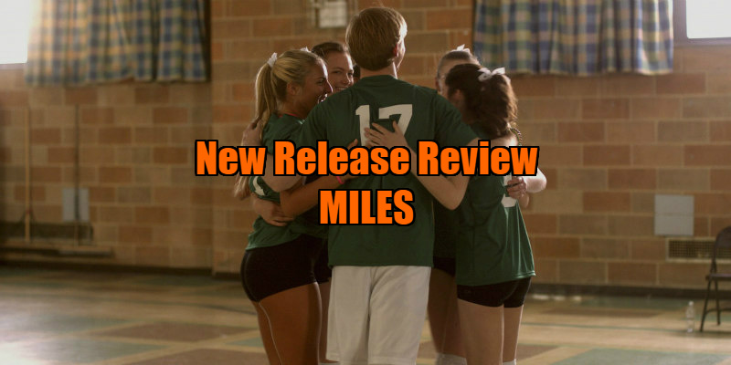 miles movie review