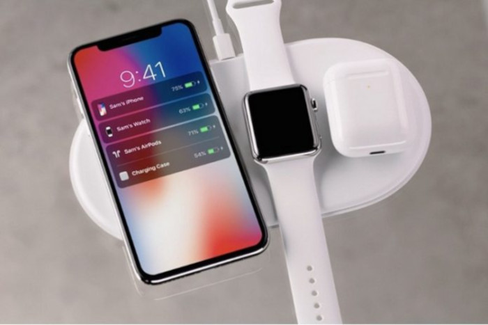 Apple will launch AirPower on October event