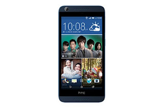 HTC Desire 626 Firmware Download